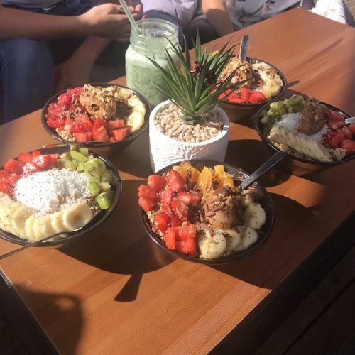 Acai Bowl Mimizan Restaurant1